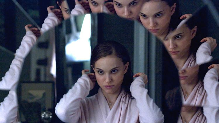 Black Swan Fox Searchlight Pictures 2010 Natalie Portman