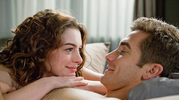 Love and other Drugs 20th Century Fox Anne Hathaway Jake Gyllenhaal 2010