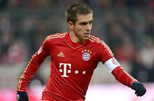 Lahm: Bayern can unlock any defense