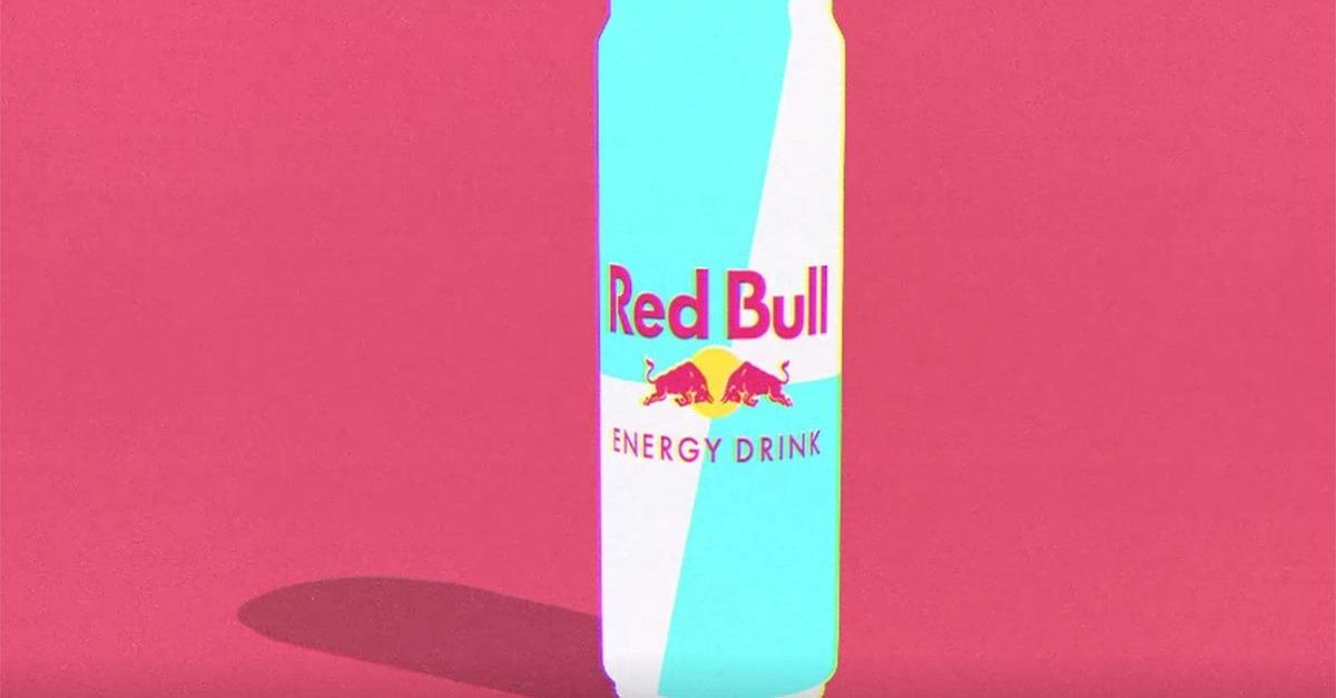 What's Inside A Red Bull?