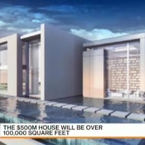 For Sale: Bel Air Home to Be Listed for Record $500M