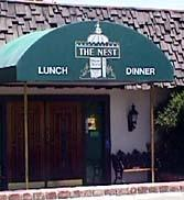 The Nest Restaurant and Nightclub