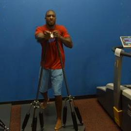 Dashon Goldson's Hydraulic Conditioning Drill