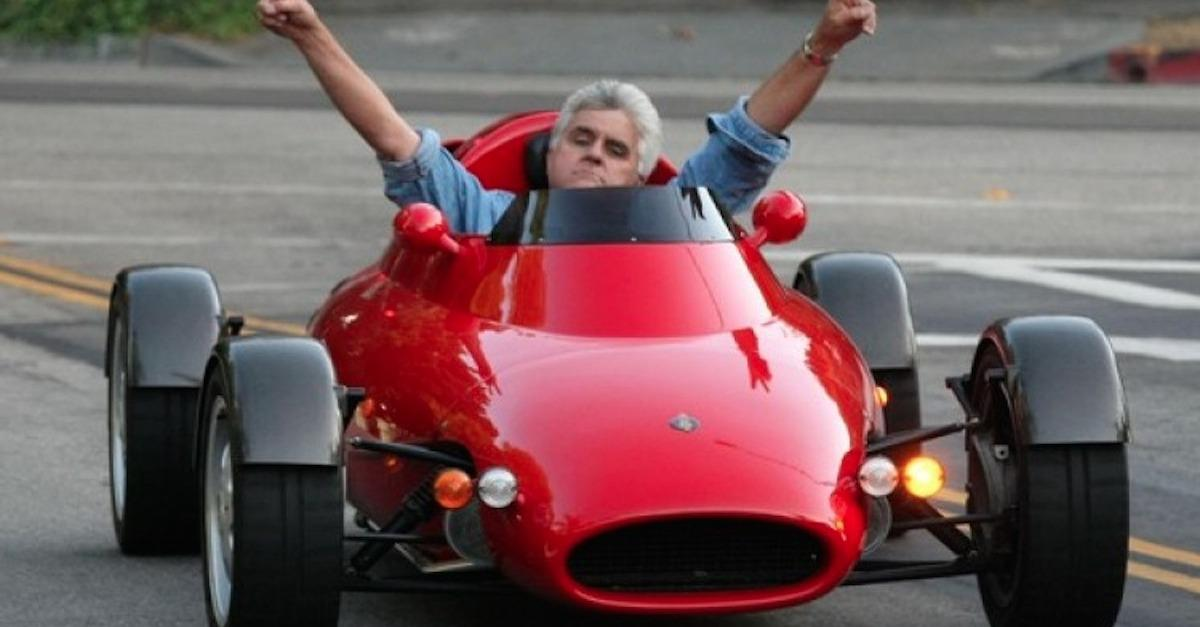 Top 21 Cars from Jay Leno's Massive Car Collection