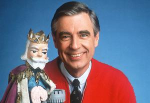 Fred Rogers | Photo Credits: Fred Prouser/Reuters/Landov