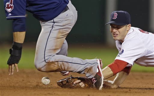Stubbs, Reynolds lead Indians to 12-3 win over Sox