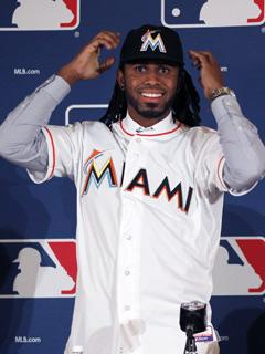Miami may not be done after adding Reyes, Buehrle