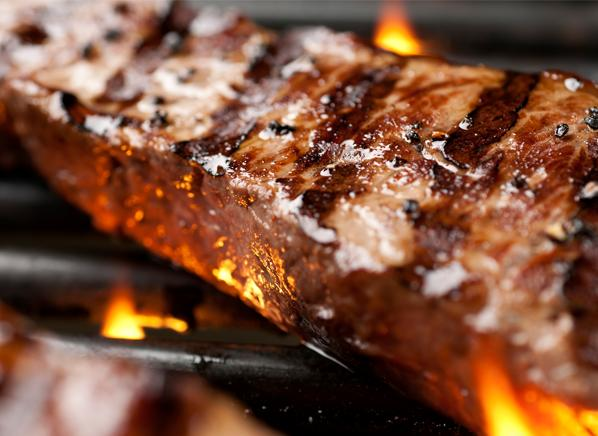Soon you'll know whether your steak has been mechanically tenderized