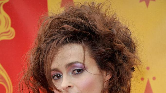 Harry Potter and the Half Blood Prince 2009 UK Premiere Helena Bonham Carter
