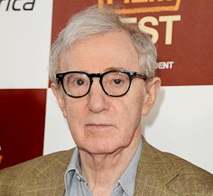 "Woody Allen: Son Ronan Farrow ""Looks a Lot Like"" Mia Farrow's Ex Frank Sinatra"