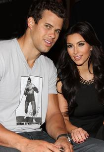 Kris Humphries and Kim Kardashian | Photo Credits: Jerritt Clark/WireImage