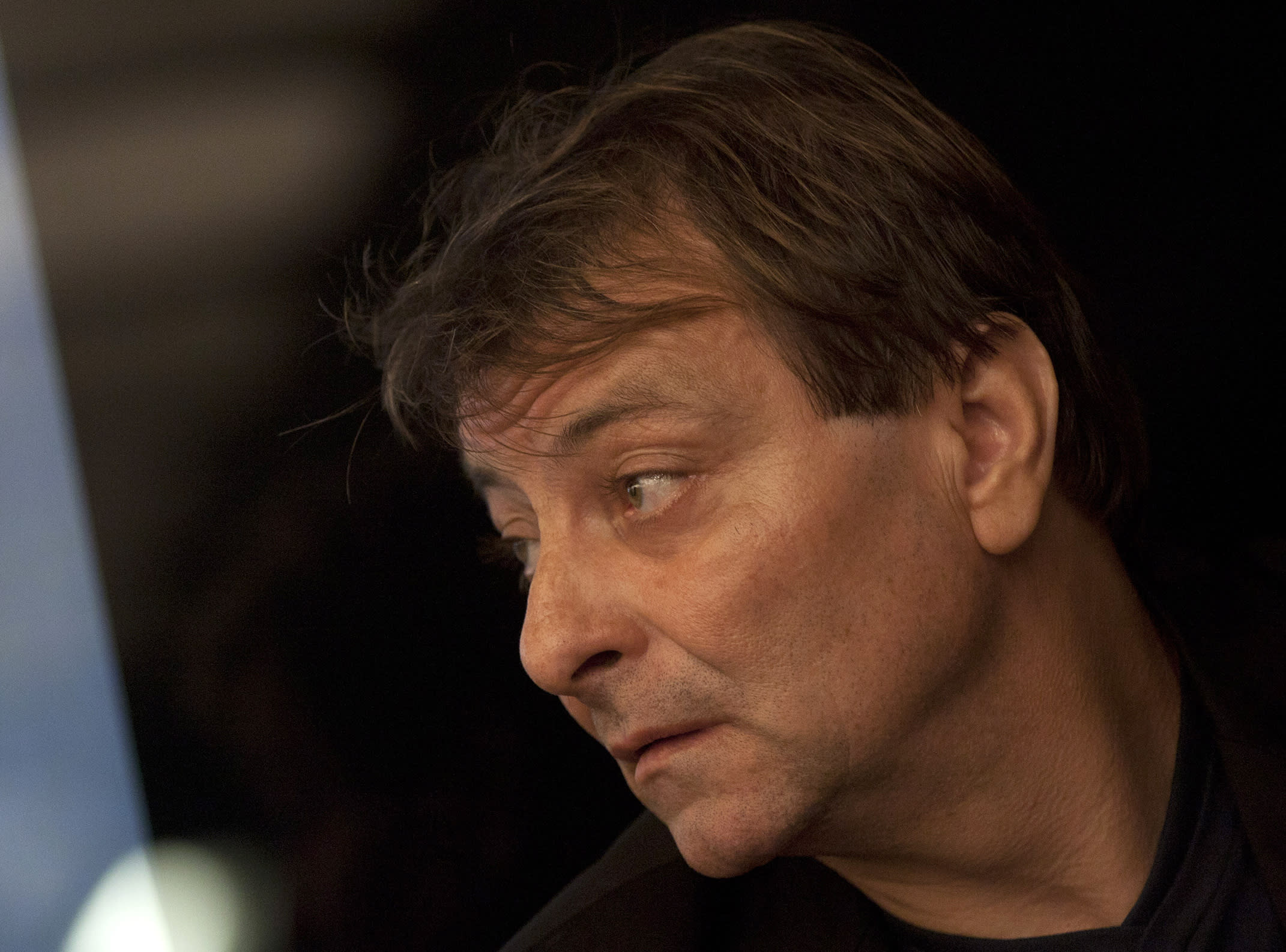 Brazil government to appeal deportation of Cesare Battisti