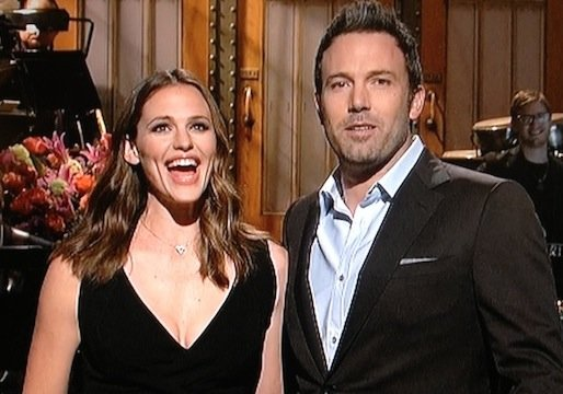 Ben Affleck Hosts Saturday&nbsp;&hellip;