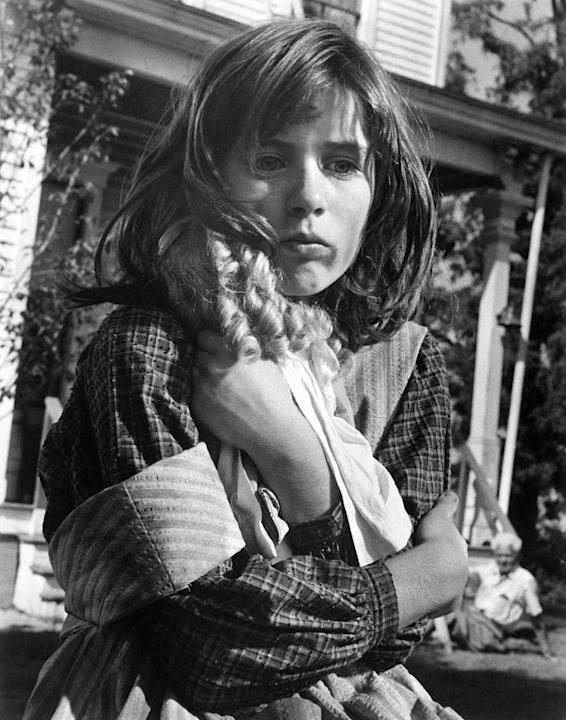 Miracle Worker Patty Duke
