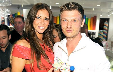 Nick Carter's Fiancee Lauren Kitt Shares Her Pre-Wedding Workout Secrets