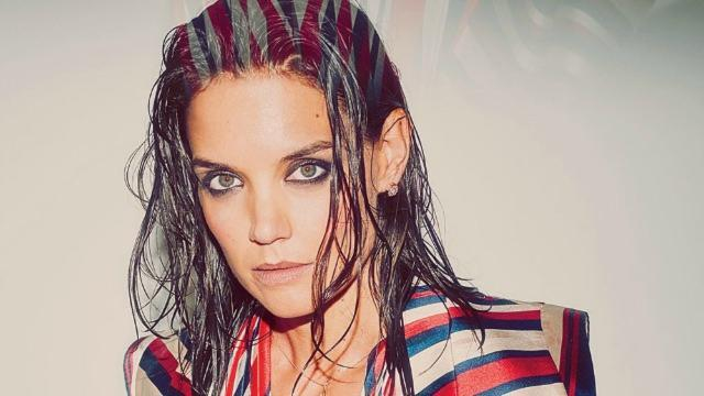 Katie Holmes on Having No 'Regrets': 'I Don't Shy Away From Risks'