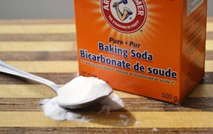 8 Unexpected Ways to Use Baking Soda