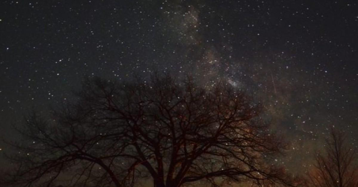15 Best Star Gazing Places in the US
