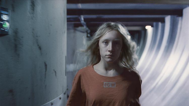 Hanna Focus Features 2011 Saoirse Ronan