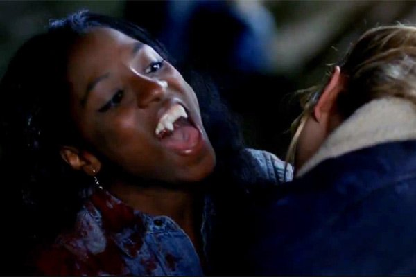 'True Blood' Preview: Vampire Tara Attacks Sookie — WATCH
