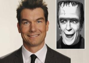 Scoop: Jerry O'Connell Cast as Herman Munster in NBC's Mockingbird Lane