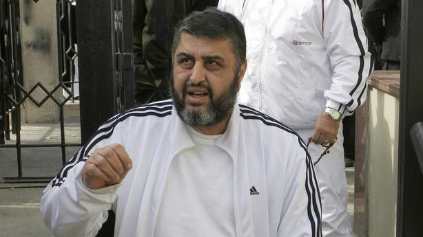 Muslim Brotherhood's 'Strongman' Looking Pretty Good in Egypt