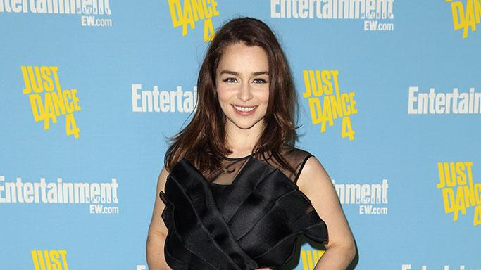 Entertainment Weekly's Comic-Con Celebration - Arrivals