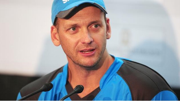 Cricket - Australian Jurgensen named Bangladesh head coach