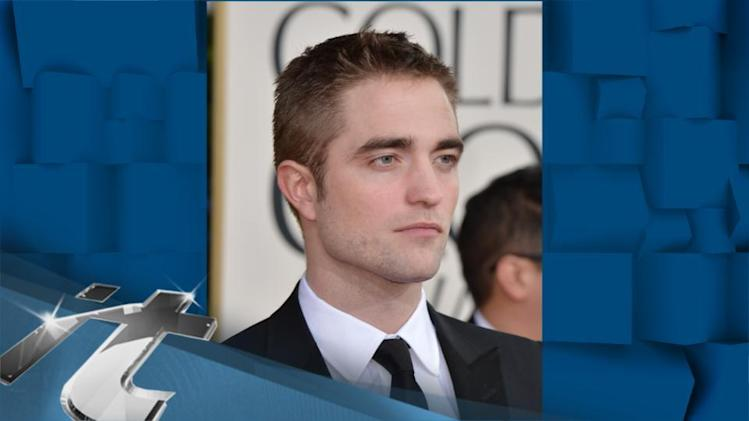 Celeb News Pop: Robert Pattinson Loses It At LAX! Luggage Woes?