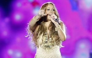 Mariah Carey Could Be New J-Lo