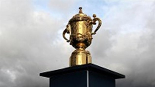 Venues for the 2015 Rugby World Cup are set to be finalised later this month