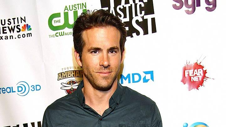 Ryan Reynolds LetME In Pr