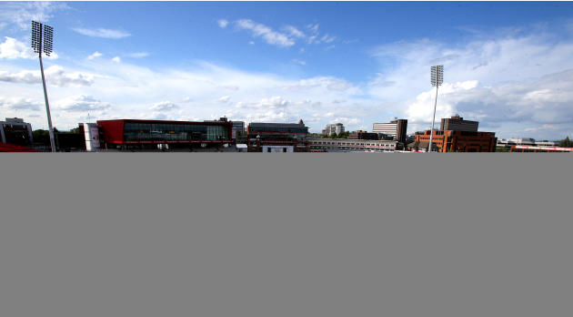 Cricket - Third Investec Ashes Test - England v Australia - England Nets - Old Trafford