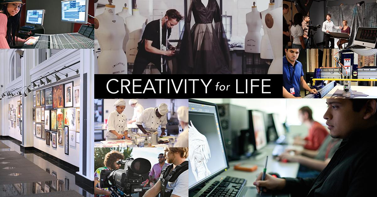 The Art Institutes - Art, Design, Culinary & More