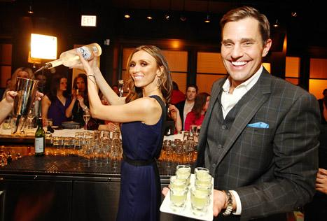 Giuliana Rancic Talks RPM Italian, Chicago Steak Restaurant Expansion