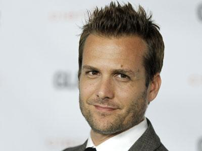 Gabriel Macht 'Suits' up for new USA season