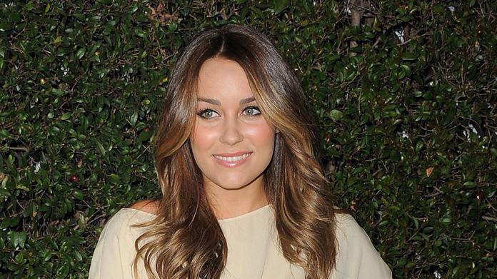 Lauren Conrad JanB Day