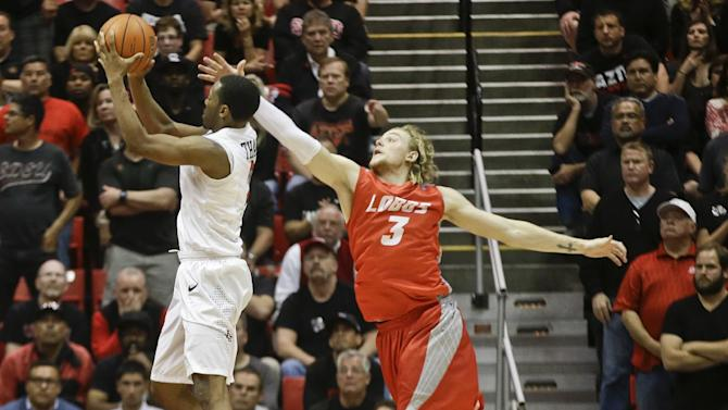 Fisher: Aztecs motivated to win another title