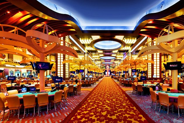 Asias coolest casinos