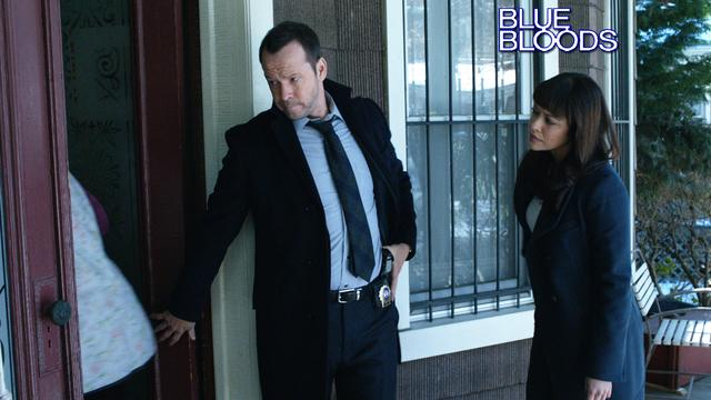 Blue Bloods - A Few Questions