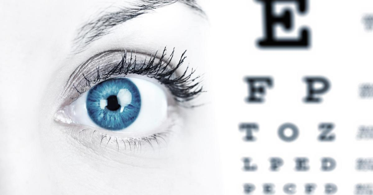 Better Eyesight In Less Than 30 Minutes?