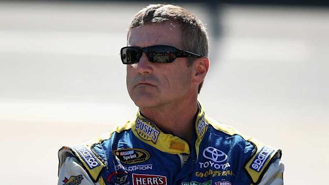 Ask Miss Sprint Cup: Bobby Labonte