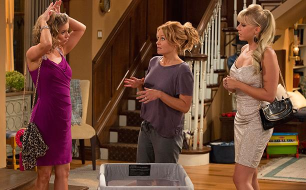Watch the trailer for the Netflix Original series Fuller House (Video)