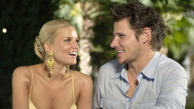 Nick Lachey: I Haven't Seen Jess in 6 Years