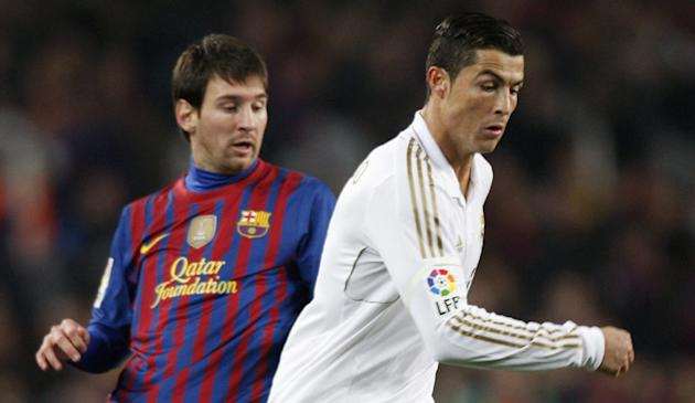 European Match of the Weekend: Barcelona-Real Madrid