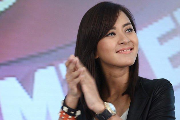 bianca gonzales new hairstyle - photo #10