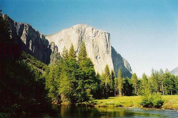 Visit Any National Park for Free on Monday