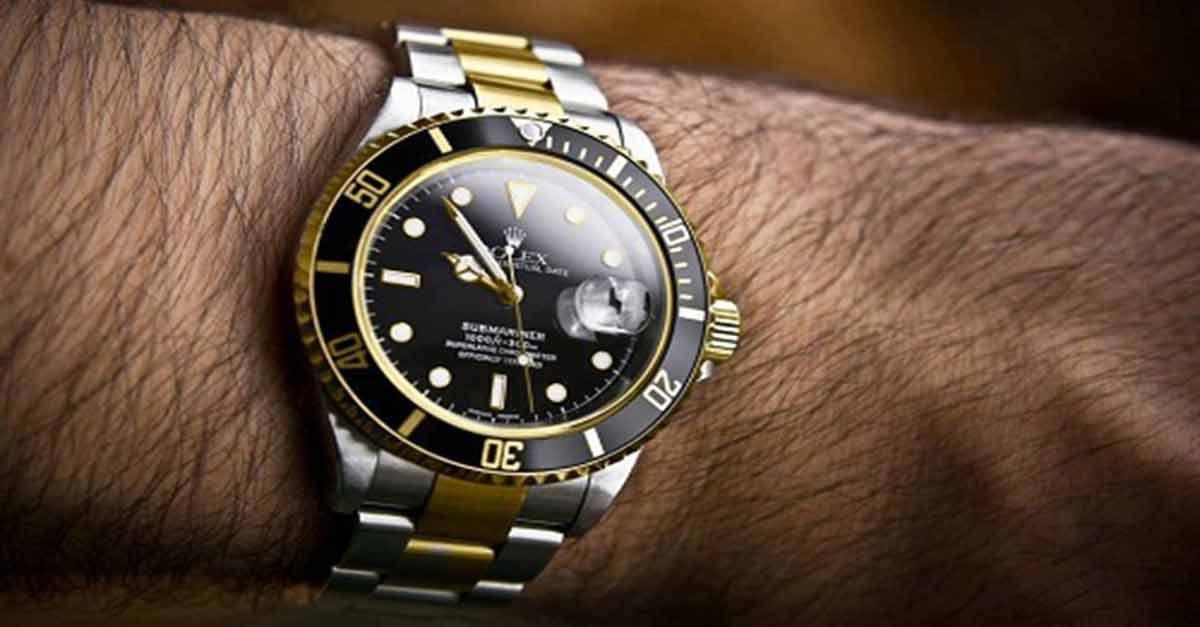 The 8 Most Expensive Watches In The World