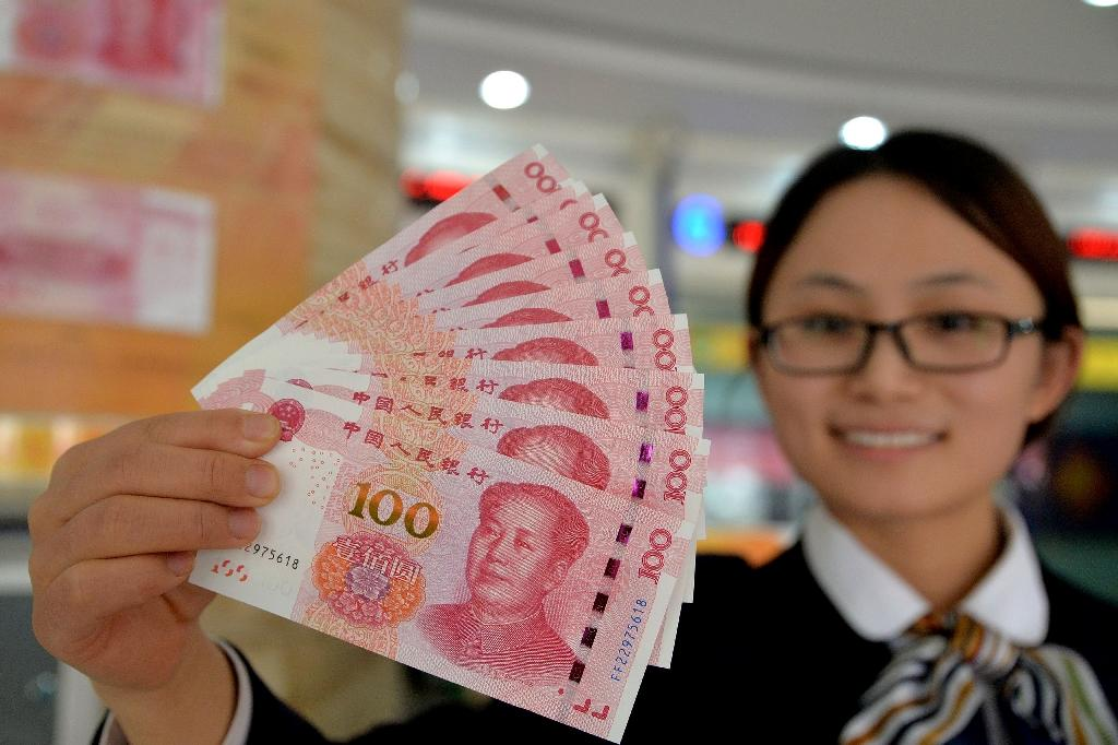 Hungary to issue yuan bonds with Chinese blessing