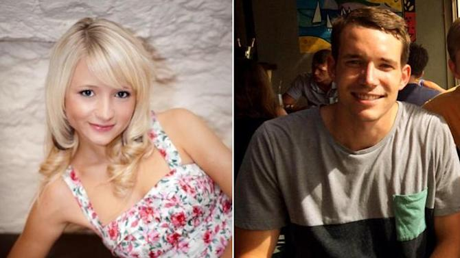 British tourists Hannah Witheridge and David Miller were found dead on the Thai island of Koh Tao